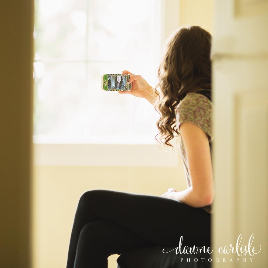 Puyallup Teen Photographer ~ Dawne Carlisle Photography