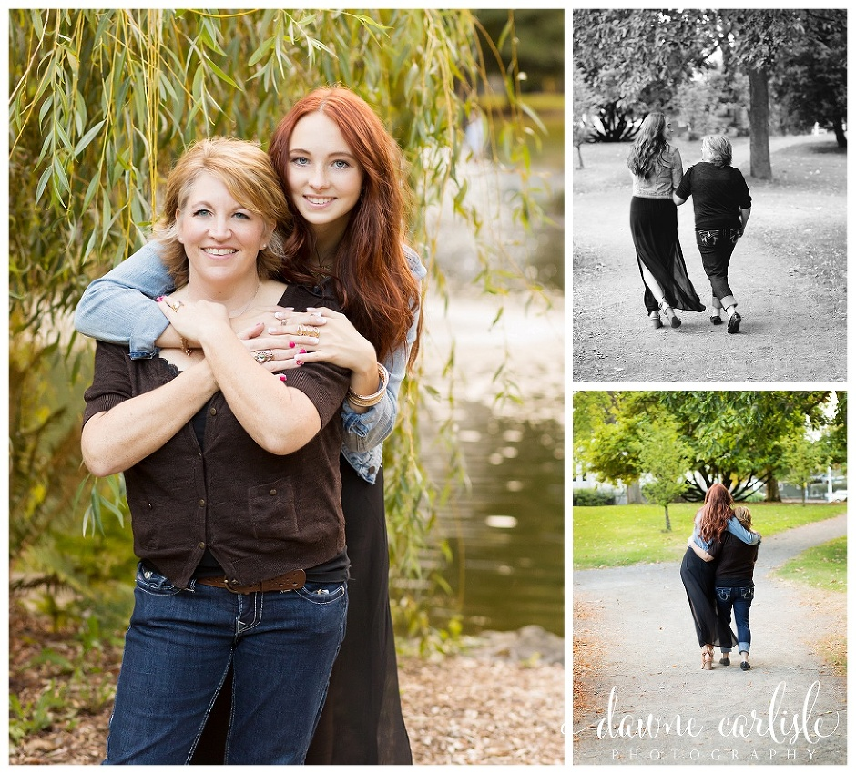 Dawne Carlisle Photography Senior Images