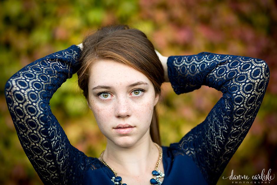 Fall Session Dawne Carlisle Photography